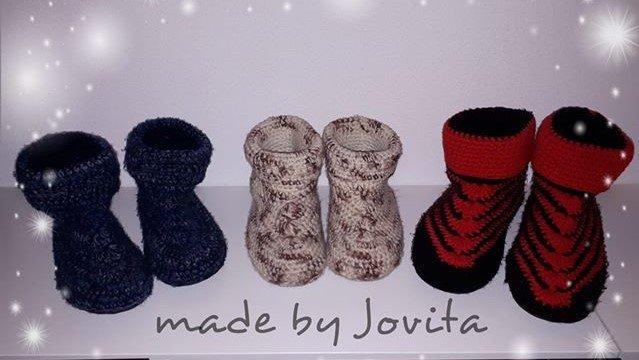 Jovita: We zijn er zo blij mee; we dragen ze dagelijks!