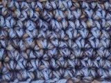 Kids Haakpakket Boston paars-ecru uni-combi ijsblauw_