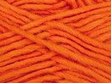 Haakpakket Malmo uni Oranje 70%acryl/30% wol_