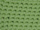 haakpakket Lente Lacet MIX donkerturquoise-limegroen Gym 50%katoen/50%acryl_