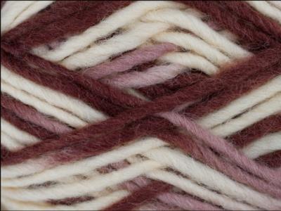 Garen Filz  100%wol ecru-taupe-bruin (OP=OP)
