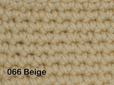 Gents-Ladies Slubbers haakpakket No1 uni beige 100 % acryl