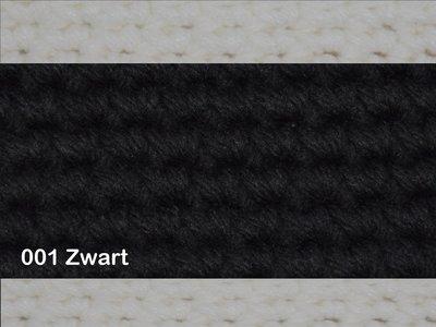 Haakpakket Gym No1 100 % acryl/omslag+rand No1 100% acryl keuze