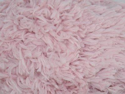 Garen Panda roze 90% polyamide/10%polyester